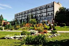 Санатории татарстана бакирово отзывы